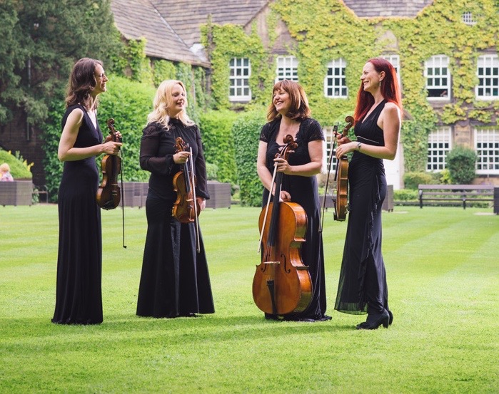 Southdene String Quartet and Duo