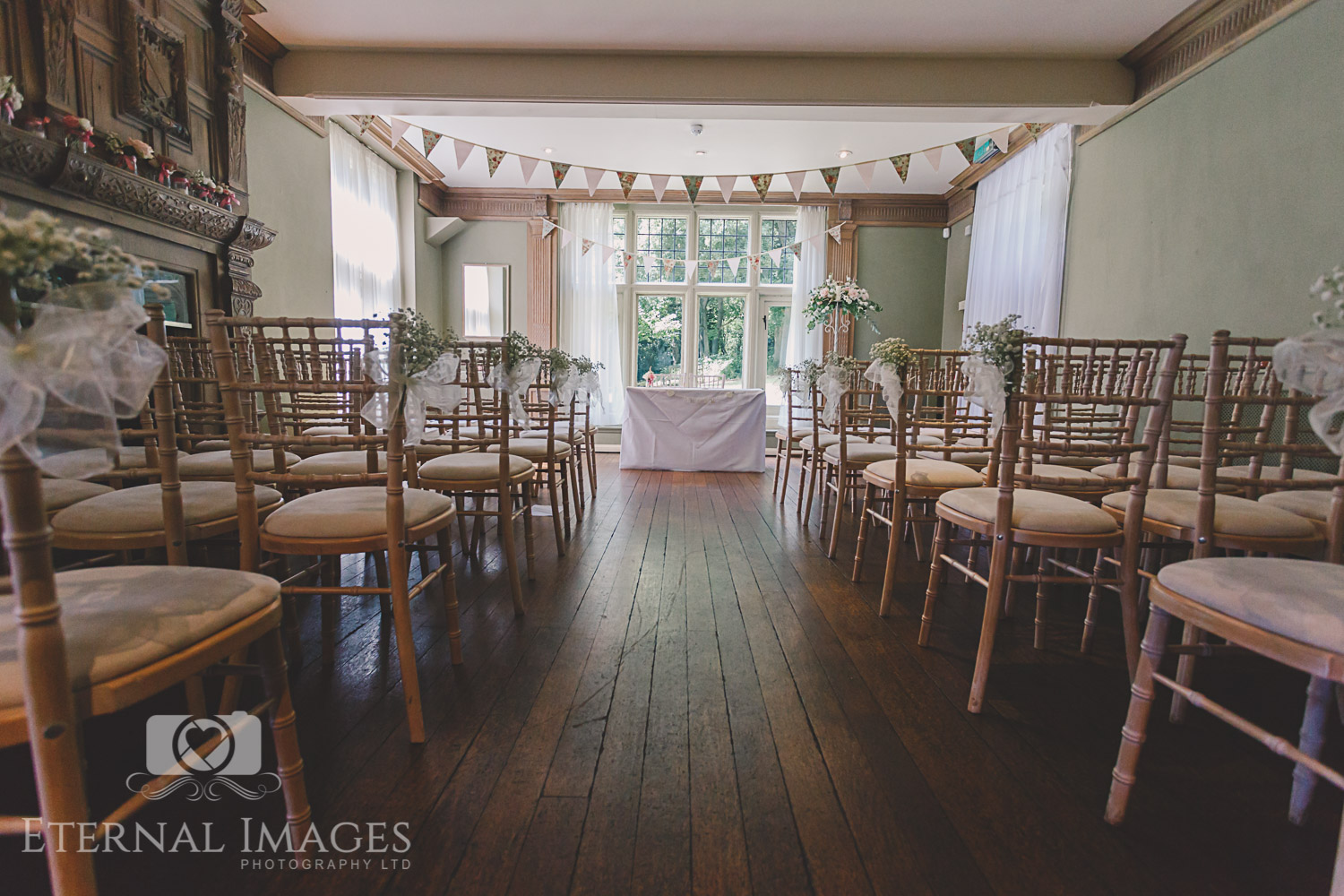 The perfect venue for your big day!