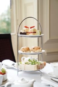 Afternoon Tea Weddings at Whirlowbrook Hall Sheffield