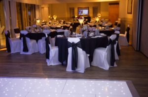 Prom Packages at Whirlowbrook Hall Sheffield