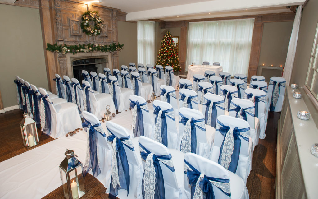 Winter Weddings at Whirlowbrook Hall Sheffield