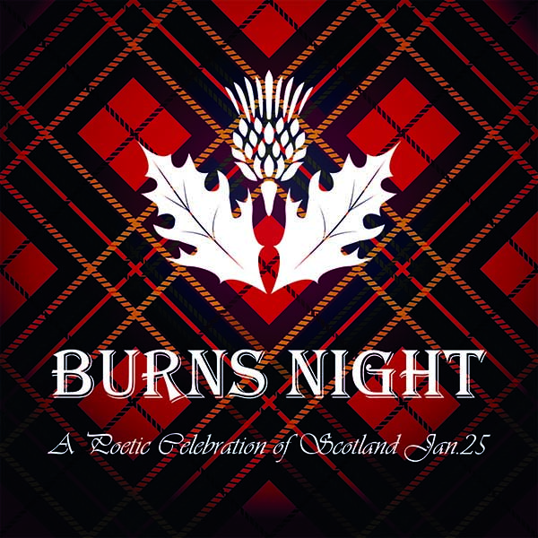Whirlowbrook Hall Burns Night