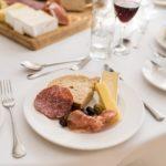 Tapas Wedding Breakfast Whirlowbrook Hall in Sheffield