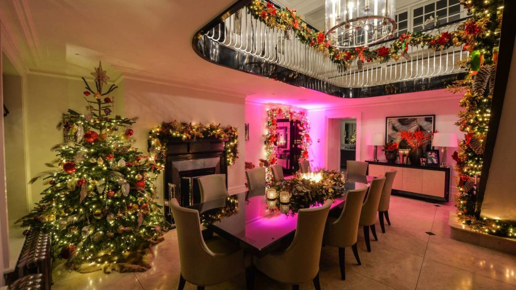 christmas parties arranged by the taylor lynn corporation the christmas party planner in manchester_14