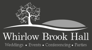 Whirlowbrook Hall Wedding Events Conference Party Venue Grey logo