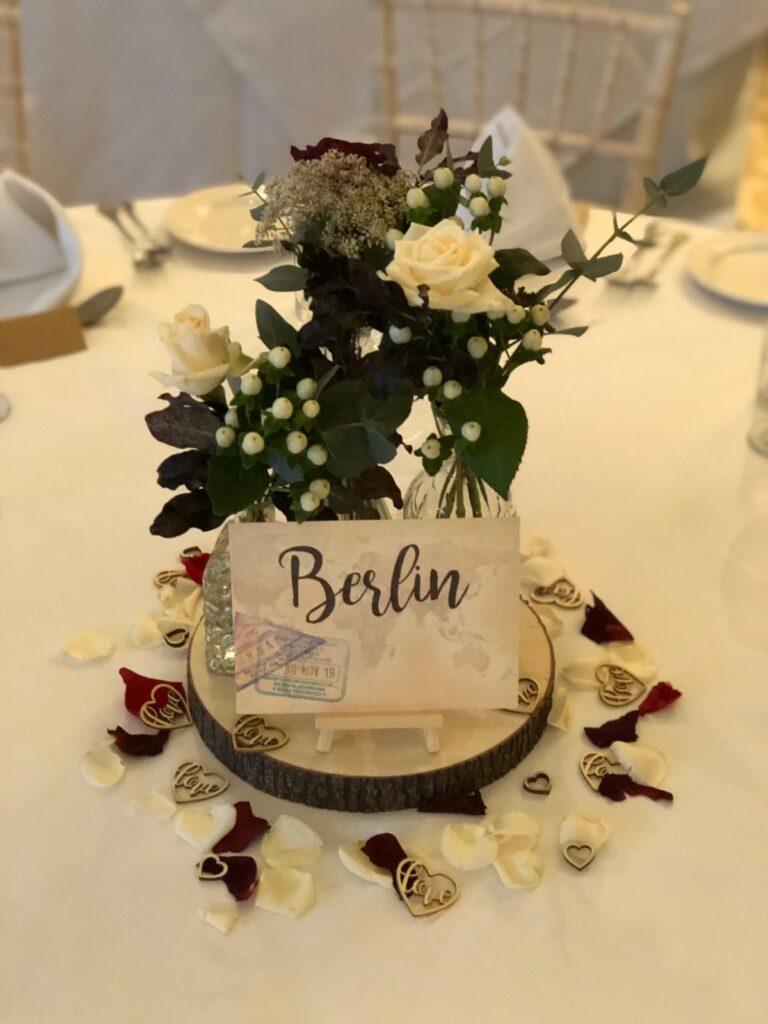 winter wedding sheffield